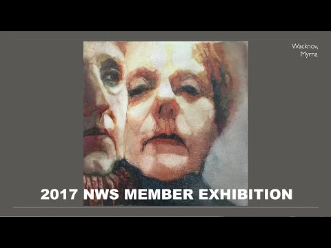NWS Member Exhibition 2017