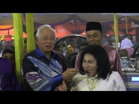 Rosmah: Stop trial by media, leaks about confiscated items