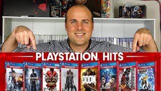 PS4 HITS! NEW SUPER CHEAP PS4 GAMES!