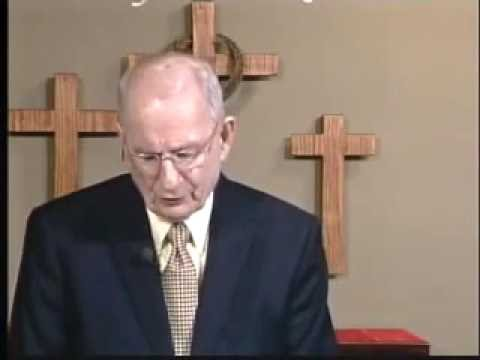 Pastor Speaks #1229 Ps. Jerry Jenkins  Sun 8-14-2016