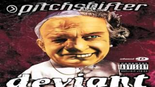 Watch Pitchshifter Everythings Fucked video