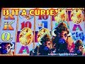 ✨🐃 4 COIN TRIGGER IS IT A CURSE ? 🐃✨ BUFFALO GOLD & DELUXE ⭐️ LIVE PLAY & BONUS SLOT MACHINE