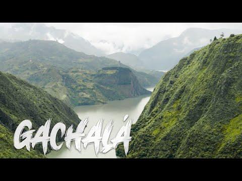 Gachalá, un nuevo destino turistico en Colombia