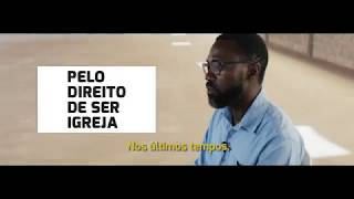 Ore pela Igreja Presbiteriana de Angola