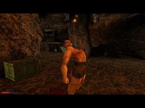 Готика 2: Тёмная Сага [Dark Saga]. #13 Цена уважения