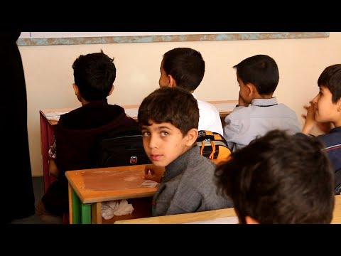 The Lost Message - The Right to Education In Yemen