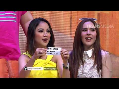 REPUBLIK SOSMED - Arisan Bareng Girls Squad (11/2/18) Part 4