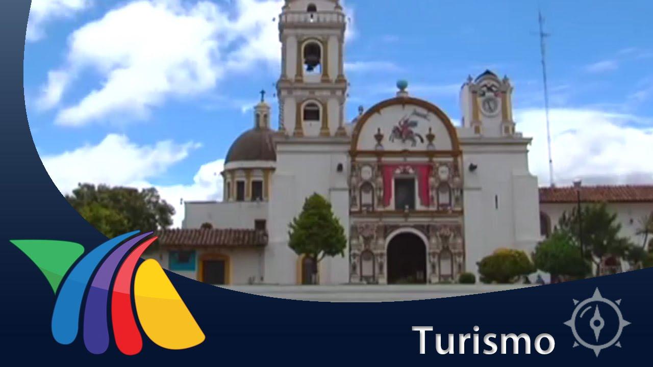 Pueblos mágicos de México   Noticias de Puebla