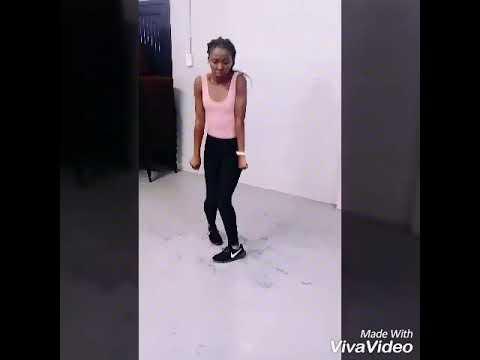 Prince Kaybee Ft Busiswa Banomoya Dance