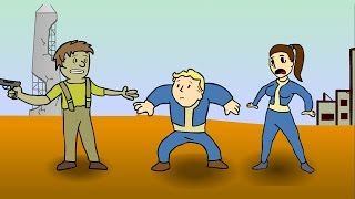 Fallout - Multiplayer - Many a True Nerd Animated