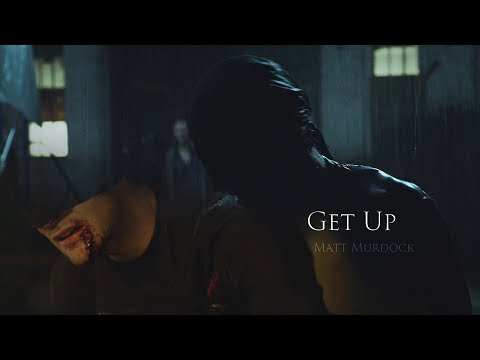 Get Up (Matt Murdock)