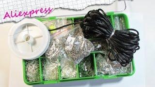 Смотреть видео фурнитура для рукоделия