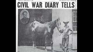 DeKalb County Historical Markers Virtual Tour: Charley War Horse