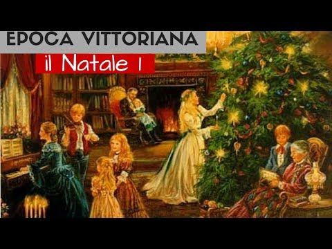 PAZZA EPOCA VITTORIANA 17 - L'ALBERO DI NATALE - NATALE 1