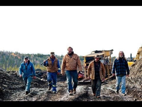 Yukon Gold - Big Al Hitting Pay