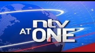 NTV At One with Gladys Gachanja