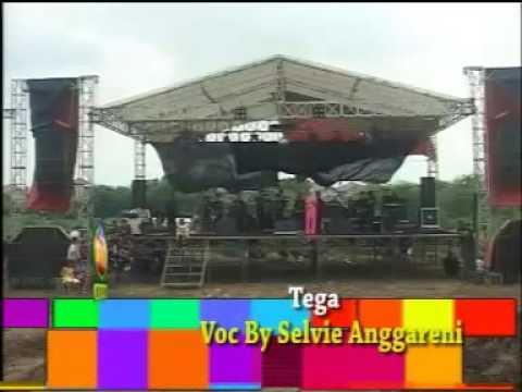 Tega (Rhosad & Friends Collections)