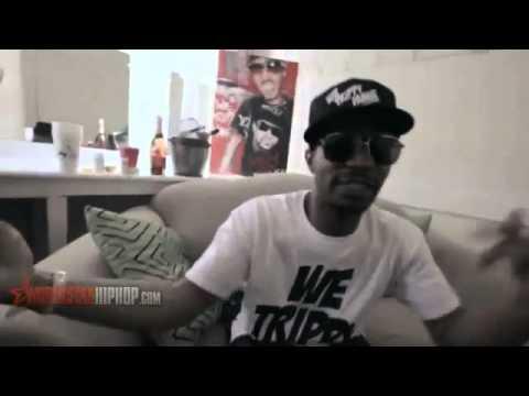 Juicy J - Boss Nigga (Official Video)