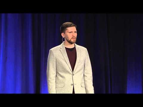 Potential of Sleeping Computers  Mark Milhouse  TEDxIIT