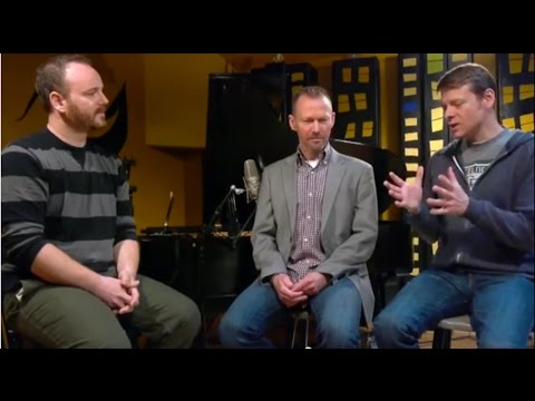 The Commons: One Sacrifice of Christ