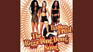 The Rigga Ding Dong Song (Radio Mix)