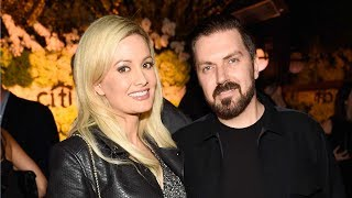 Holly Madison Responds to Estranged Husband's Divorce, Both Want it Wrapped Up ASAP