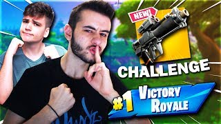 Baixar ΤΟ ΜΟΝΟ PROXIMITY GRENADE CHALLENGE! (Fortnite Battle Royale)