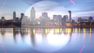 Radio Canada - Générique Téléjournal 21H Fictif