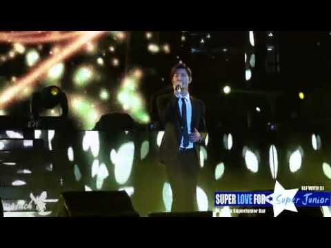 [Full Fancam] 140420 Super Junior M @ Best of Best in Nanjing