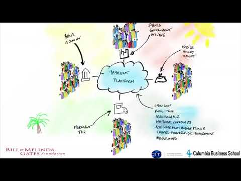 Overview of the Bill & Melinda Gates Foundation  to Level 1 Platform