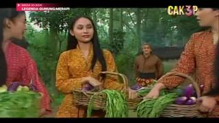 Download Mp3 Legenda Gunung Merapi Episode 69