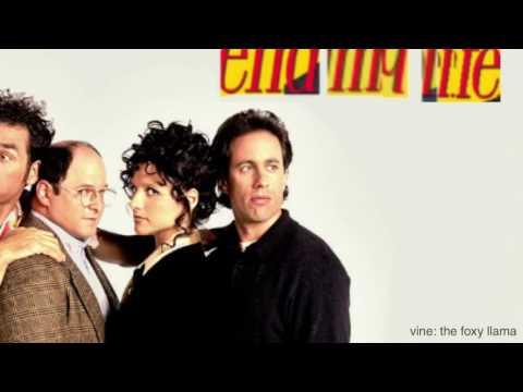 Numb Seinfeld