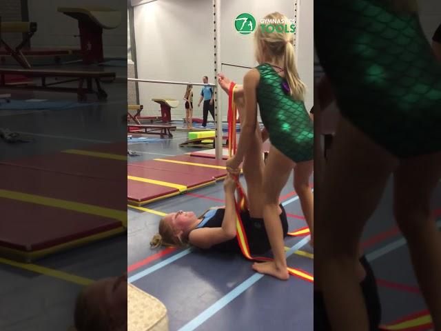 Sole Circle Drills and Exercises Uneven Bars Gymnastics