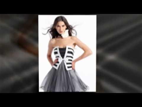 black-prom-dresses-for-2011!