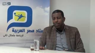 مصر العربية | نجم الأهلي السابق يتحدث عن عودة الحضري وحسام حسن للقلعة الحمراء