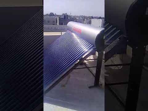 FARMSON Solar water heater