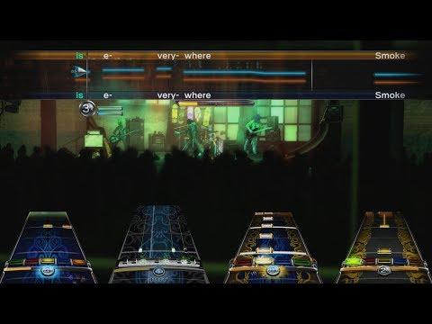 Rock Band: Custom Songs