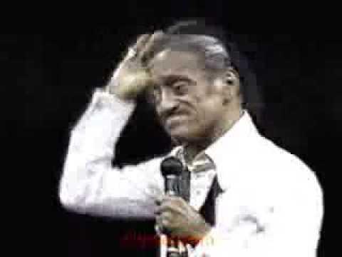 Mr Bojangles Sammy Davis Jr 1989