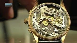 Bourse européenne de montres de collection