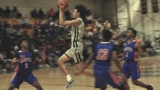 Wilson Basketball vs Roosevelt 12/9/18