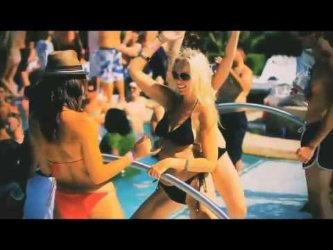 (HD) SAIGON DJ - THE BEST OF ELECTRO LIVE MIX VOL.1 - Dj Bobo
