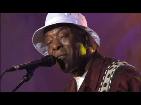 Buddy Guy: Fever