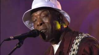 Watch Buddy Guy you Give Me Fever video