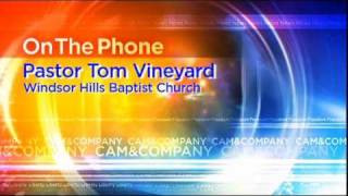 Oklahoma City Pastor Tom Vineyard: An Open Letter to Chief Bill Citty