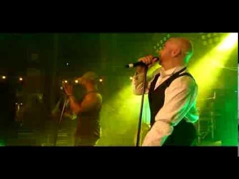 John Davies & Ricky Stoute feat.VIP BAND live @ Parkcafe Januar 2014 - gedreht von UtiSaxo