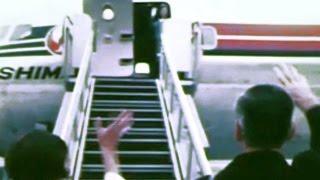JAL - Japan Air Lines Promo Film - 1967