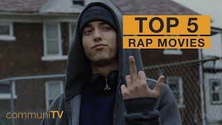 TOP 5: Rap Movies (Biopics)