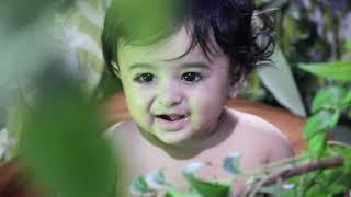 Jungle Jungle baat chali hai feat. Aksh Srivastava