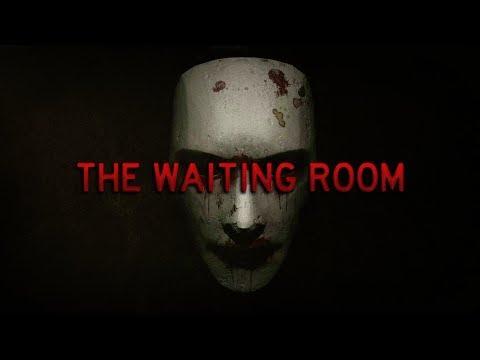 FLASHBACKI Z SYBERII | The Waiting Room #1