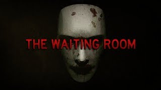 FLASHBACKI Z SYBERII | The Waiting Room #1